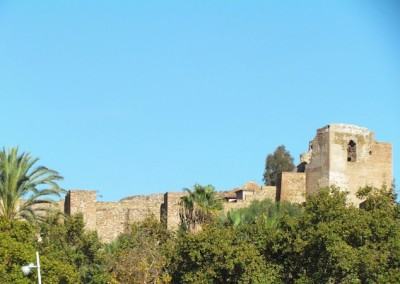 Day trip to Alhambra Granada